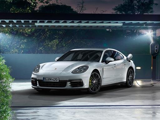 Unser exklusives Leasingangebot für gewerbliche Kunden: Porsche Panamera 4 E-Hybrid
